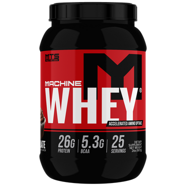 MTS Nutrition Machine Whey 907g / Chocolate