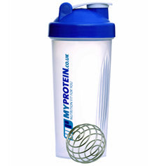 Blender bottle 600ml (order in singles or 20 for trade outer)