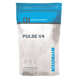 Pulse V4 Berry Blast 500g (order in singles or 8 for trade outer)