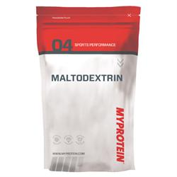 Maltodextrin 5000g (order in singles or 4 for trade outer)