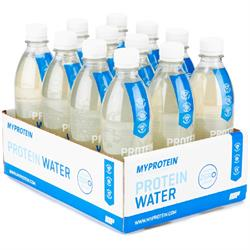 Protein Water Lemon & Lime 500ml (order 12 for trade outer)