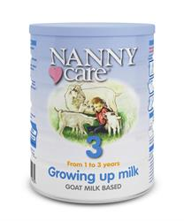 Stage 3 Growing up milk 900g