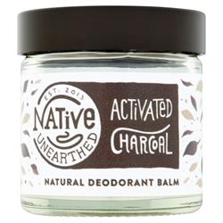Activated Charcoal Balm 60ml (order in singles or 10 for retail outer)