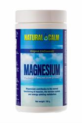 Magnesium Original (Unflavoured) 150g (order in singles or 12 for trade outer)