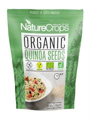 20% OFF Organic Gluten Free Quinoa Seeds 300g (order in singles or 4 for trade outer)