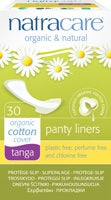 Natural Pantyliners Tanga x 30 (order in singles or 16 for trade outer)