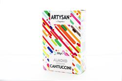 Artysan Organic Almond Cantuccini 200g (order in singles or 12 for trade outer)
