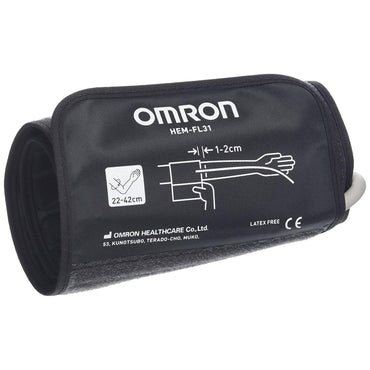 OMRON Intelliwrap Cuff | for Latest M3 Comf & M6 Comf