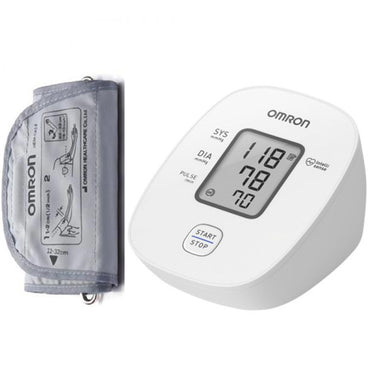 OMRON Blood Pressure Monitor | Irregular Heartbeat Detec