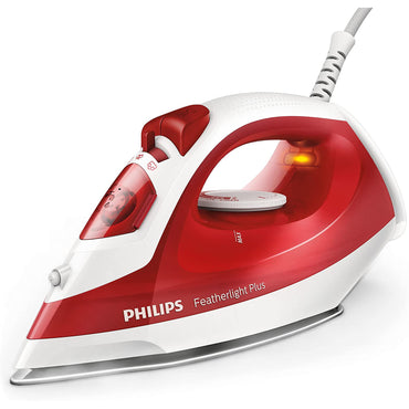 PHILIPS  Iron l 1400W | 15g/min 60g boost | 160ml | Calc Cl
