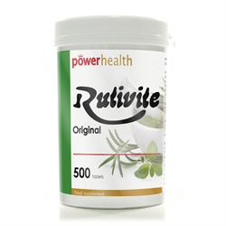 Power Health Rutivite 500 Tablets