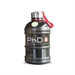 PhD 1.5 Litre Water Jug (order in singles or 40 for trade outer)