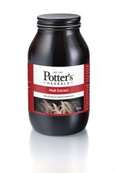 15% OFF Potter Malt Extract 650g