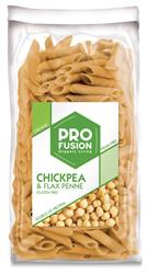 Profusion Organic Chickpea and Flax Penne 300g (order in singles or 12 for trade outer)