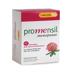 Promensil Tablets 90's (order in singles or 96 for retail outer)