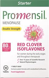 Promensil Double Strength 80mg 90's (order in singles or 12 for trade outer)