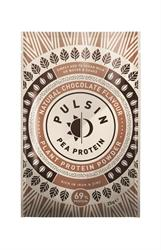 Pulsin Chocolate Pea Protein Powder 25g (order in singles or 8 for retail outer)