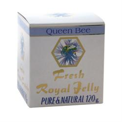 100% Fresh Royal Jelly 120g