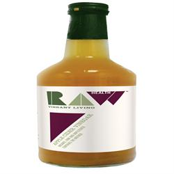 Apple Cider Vinegar -with the Mother unpasteurised 500ml