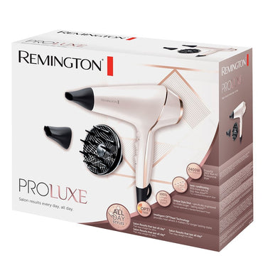 REMINGTON Proluxe AC Dryer | 2400w | AC | iOnic