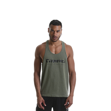 RIPT Stringer Vest, S / Army Green