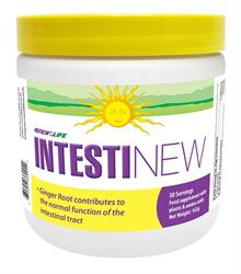 Renew Life Intestinew 162g UK (order in singles or 12 for trade outer)