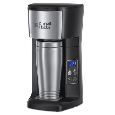 RUSSELL HOBBS Coffee Maker | Brew and Go | 450ml