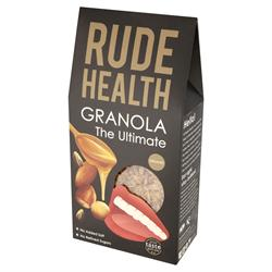 The Granola 500g (order in singles or 5 for trade outer)