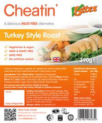 Cheatin Turkey Style Roast 390g