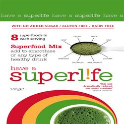 Superfood Mix 100g