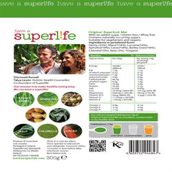 Superfood Mix 300g