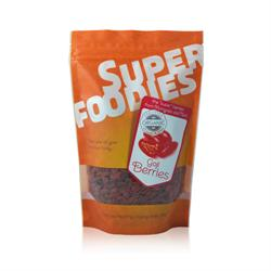 Goji Berries 100g (order in singles or 12 for trade outer)