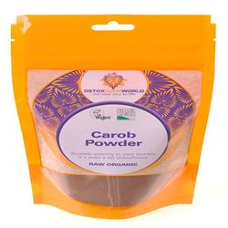 Carob Powder 100g (order in singles or 12 for trade outer)