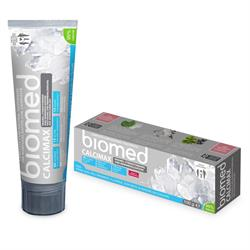 Biomed Calcimax Toothpaste 100g (order in singles or 25 for trade outer)