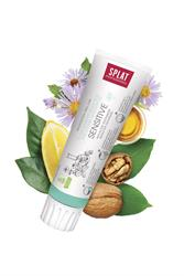 Sensitive Natural Toothpaste for Sensitive Teeth 100ml (order in singles or 25 for trade outer)