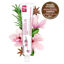 Magnolia Gentle Whitening Toothpaste for Sensitive Teeth 75ml (order in singles or 20 for trade outer)
