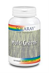 Multi Greens 120 tablets