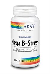 Two-Stage Mega B-Stress 60ct Vcap