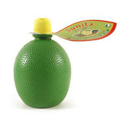 Lime Juice 200ml (order in singles or 12 for trade outer)