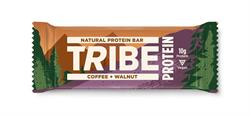 Coffee & Walnut Protein Bar 50g (order in multiples of 8 or 16 for retail outer)