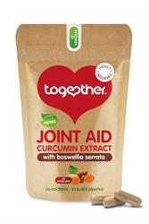 Together Health Joint Aid Food Supplement 30 Capsules (order in singles or 6 for retail outer)