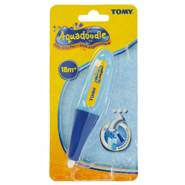 TOMY Easy Grip Pen For AquaDoodle Use | 18m+