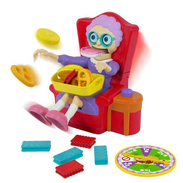 TOMY Greedy Granny | 5+ | 2-4 people