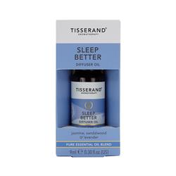 10% OFF Tisserand Sleep Better Diffuser Oil 9ml