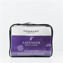 Tisserand Soothing Wheat Cushion (Lavender)