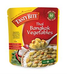 40% OFF Thai Bangkok Vegetables Pouch 285g