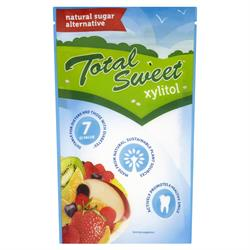 Total Sweet Xylitol Natural Sugar Alternative 1000g