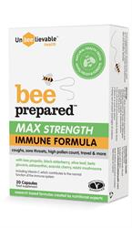 BEE Prepared Max Strength 20 Capsules