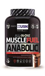 Muscle Fuel Anabolic Chocolate 2000g