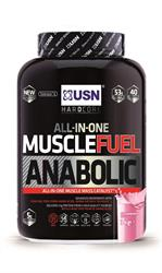 Muscle Fuel Anabolic Strawberry 2000g
